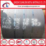 Цена плиты стального Hr углерода S235jr Chequered