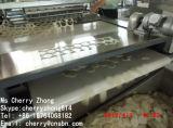 Arroz Bite / pastel de arroz Galletas Snacks Máquinas de arroz y galletas / Procesamiento