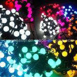 LED-Kugel-Zeichenkette-Leuchte-Weihnachtsbeleuchtung