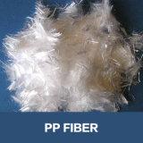 曲げられたマクロファイバーの構築具体的な使用されたPP Fibra