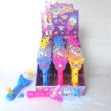 Het Stuk speelgoed van het Toverstokje van de flits met Suikergoed (131008)