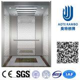 Aote Vvvf profissional conduz para casa o elevador da casa de campo (RLS-208)