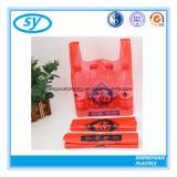 حارّ خداع تسوق [شوبّينغ بغ] بلاستيكيّة مع طباعة