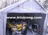 주차 대피소, 옥외 기관자전차 대피소, 겨울 저장 천막 (TSU-250A)