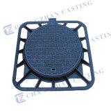 Gully Manhole Covers En124 A15 B125 C250 D400 E600 F900