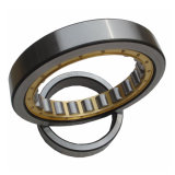 Rodamiento de rodillos cilíndrico de la marca de fábrica original de Koyo NSK (NU406EM/E/M)