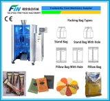 Máquina de embalagem para batatas fritas da batata, Kurkure do petisco, Fryems