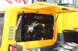 Pilot Control et chargeur de roues à courant alternatif 2,8 tonnes