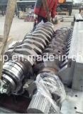Doppel-Welle 1PSL4613A (Schere) Reißwolf für das Metall, das Industrie aufbereitet