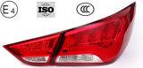 Lumière arrière de la sonate 8 LED/lampe originales pour Hyundai
