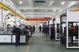 機械製造業者を作る中国非編まれた袋
