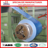 ASTM A653/SGCC Zinc PPGI Color Coated Steel Coil für Building