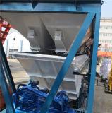 Planta de procesamiento por lotes por lotes concreta con el precio de fábrica (YHZS25)