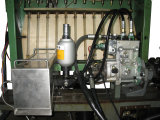 Navistar para Ford Engine Heui Injector Test Bench