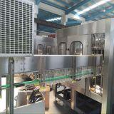 Agua Pura minerales línea de producción de agua