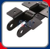 Двойная цепь транспортера тангажа с приложениями (C2040, C2050)