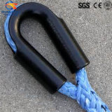 G411 мы тип гальванизированное стальное стандартное кольцо веревочки провода