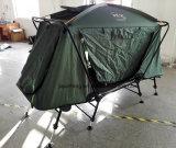 خارجيّة يخيّم قابل للنقل سرير خيمة