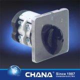 Interruptor rotativo do certificado do Ce da série Lw26