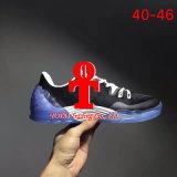 2017 Loopschoenen van de Sporten van het Basketbal van Venomenon van het Gezoem van originelen de Lagere