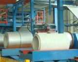 Dach-Zwischenlage-Panel des Aufbauen/Baumaterial-150mm der Stärken-PIR