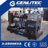 10kw-250kw 60Hz Chinese Weifang Ricardo Diesel Generator