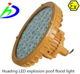 Luz a prueba de explosiones usada de la refinería de petróleo de 18 grados LED para la venta