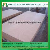 18mm Wand Buliding materielles Handelsfurnierholz für Möbel