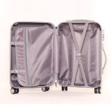 360度の車輪旅行荷物袋のトロリー荷物