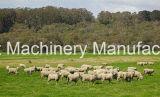 Máquina de desecación de las lanas de las ovejas, deshidratador centrífugo de las lanas para la venta caliente