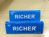 Super King Size Rolling Papers, Papeles de Cigarrillo para Fumar