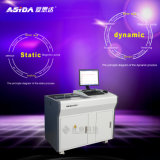 Динамическая ионная аппаратура испытание загрязнения