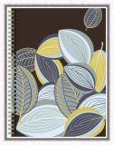 De Druk van het Dagboek van /Hardcover van de Druk van het Boek van het Dagboek van de Druk van het notitieboekje