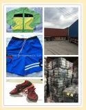 Хорошее качество использовало одежды/используемые смешанные джинсыы человека