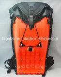 Motociclo duro di Boblbee ABS/Leatherr che corre il sacchetto dello zaino di corsa di sport