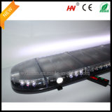 1500mm 59 '' White SMD Safety Lightbar pour l'autobus scolaire