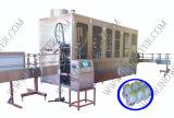 5-10 L 병에 넣은 물 세척 채우는 캡핑 기계 (JND 4-4-1)