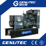 16kw 단일 위상 Kubota 디젤 엔진 발전기 세트 (GPK16-1P)