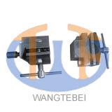 Machine de test de résistance au pelage pour le panneau à base de bois d'Overlaind