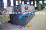 Тяжелый автомат для резки стали QC12y 8X6000
