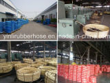 Boyau industriel de boyau à haute pression