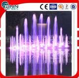 Fontana esterna del giardino o dell'interno di uso della decorazione di acqua della fontana di piccola vendita calda di musica