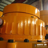 Shanghai-Kegel-Zerkleinerungsmaschine mit ISO-Cer-Bescheinigung 200tph