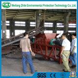 Metal/alambre de cobre/colchón/espuma/fábrica de madera China de la desfibradora de la trituradora de Pallet/EPS