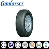 Automobile Tire con Europa Certificate (ECE, REACH, LABEL)