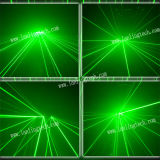 Laser de viga verde de la nueva lente de Trifan tres