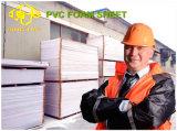 Fait dans le panneau de mousse de PVC de la Chine 15mm