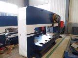 Drehkopf-Locher-Presse-Maschine CNC-T30 für lochende Löcher