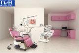 유행 & 호화스러운 Foldable 능률적인 치과 의자 (TDH-F6)