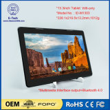 "13.3 ""1920X1080 IPS Quad Core Android Tablet Computer"